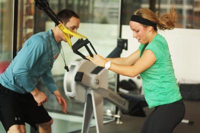 Personal Training in Bellevue